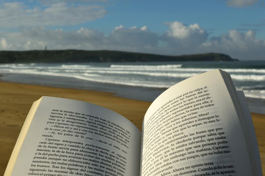海岸線と本