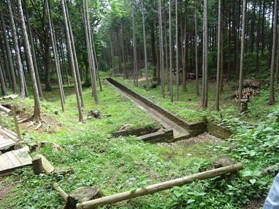 辻村水力発電